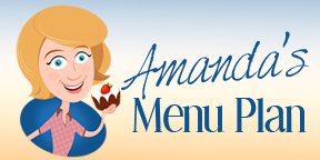 menu plan image